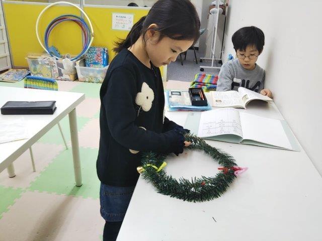 12月16~20日 Art activity_c0315908_10550204.jpg