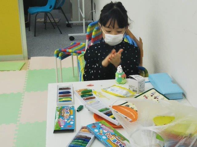 12月16~20日 Art activity_c0315908_10551837.jpg