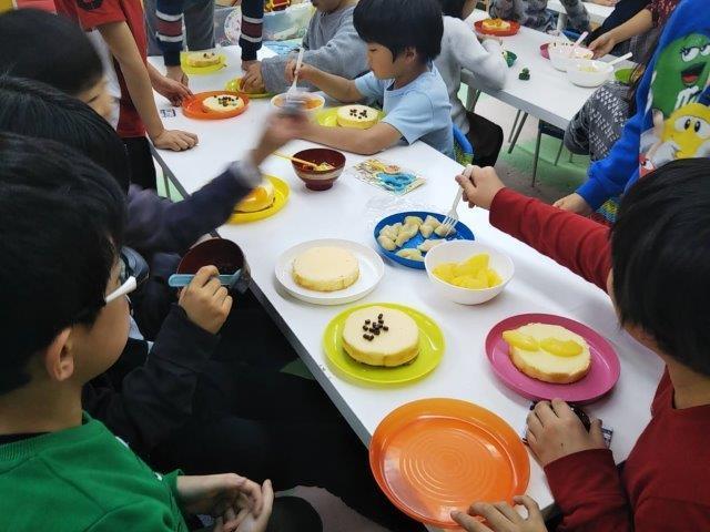 12月25日 Christmas party_c0315908_11505249.jpg