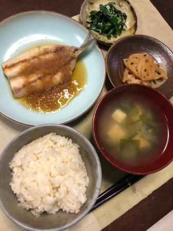いわしのみぞれ煮_d0235108_20134383.jpg