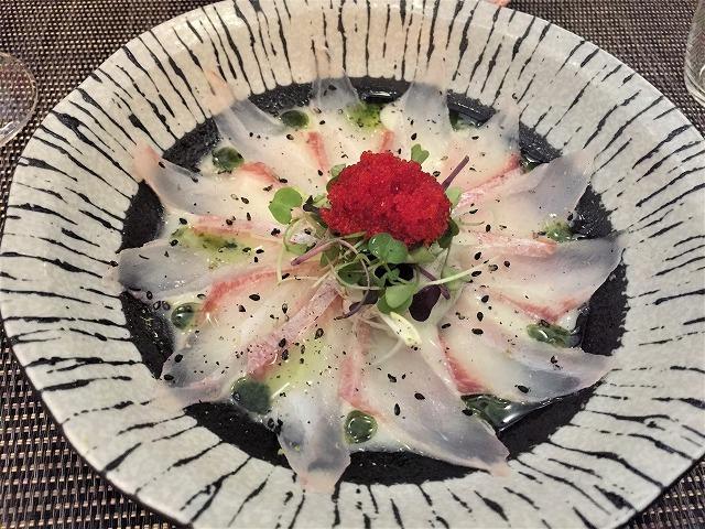 日本レストラン Sun TakaとEixample地区の散歩_b0064411_20015373.jpg