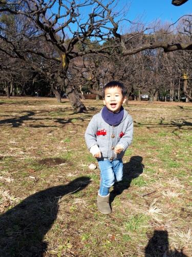 公園へ行こう♪_d0191211_10511433.jpg