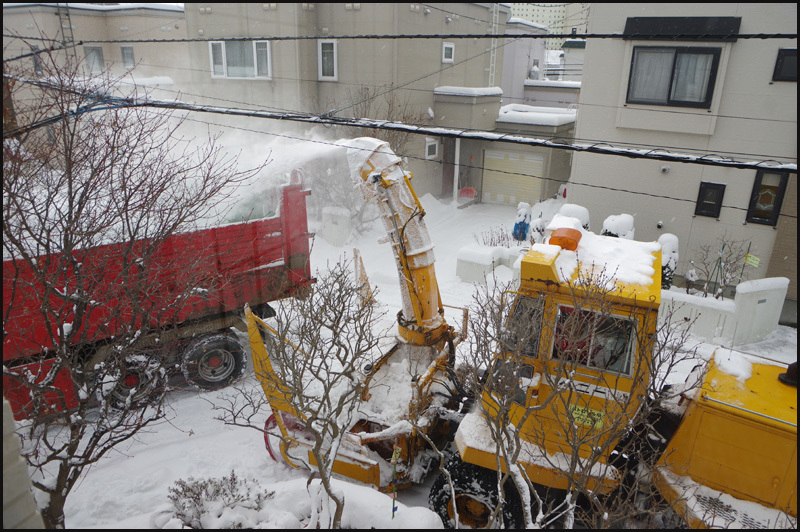 札幌が道内一の降雪34cm_b0019313_16545168.jpg