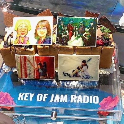 更に一致団結!「KEY OF JAM RADIO」強烈な新年懇親会!!_b0183113_09205718.jpg