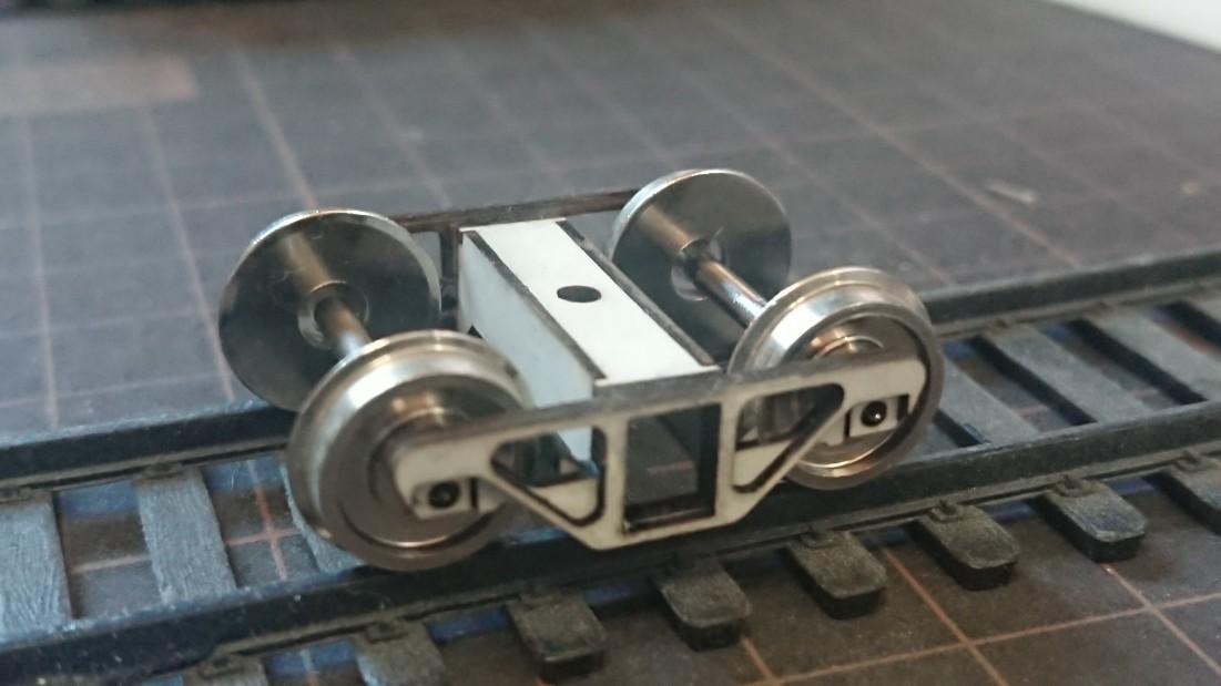 台車の試作_e0039316_13385448.jpg