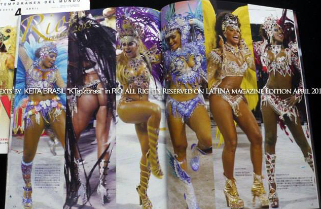 #リオのカーニヴァル 2020の情報 #Carnaval #CarnavalRIO  #世界一 の #祭 に #採点対象 #打楽器奏者 で出場予定&公式国際選抜 #ジャーナリスト #レポーター として_b0032617_03113830.jpg