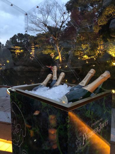 ウィンタードームby フォーシーズンズホテル京都 _f0215324_14150612.jpg