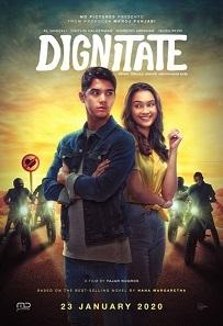 インドネシアの映画:Dignitate   _a0054926_13272344.jpg