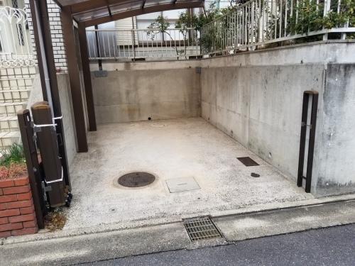 廿日市市 K様邸・外壁塗装工事_d0125228_03500094.jpg