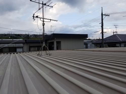 廿日市市 K様邸・外壁塗装工事_d0125228_03501736.jpg