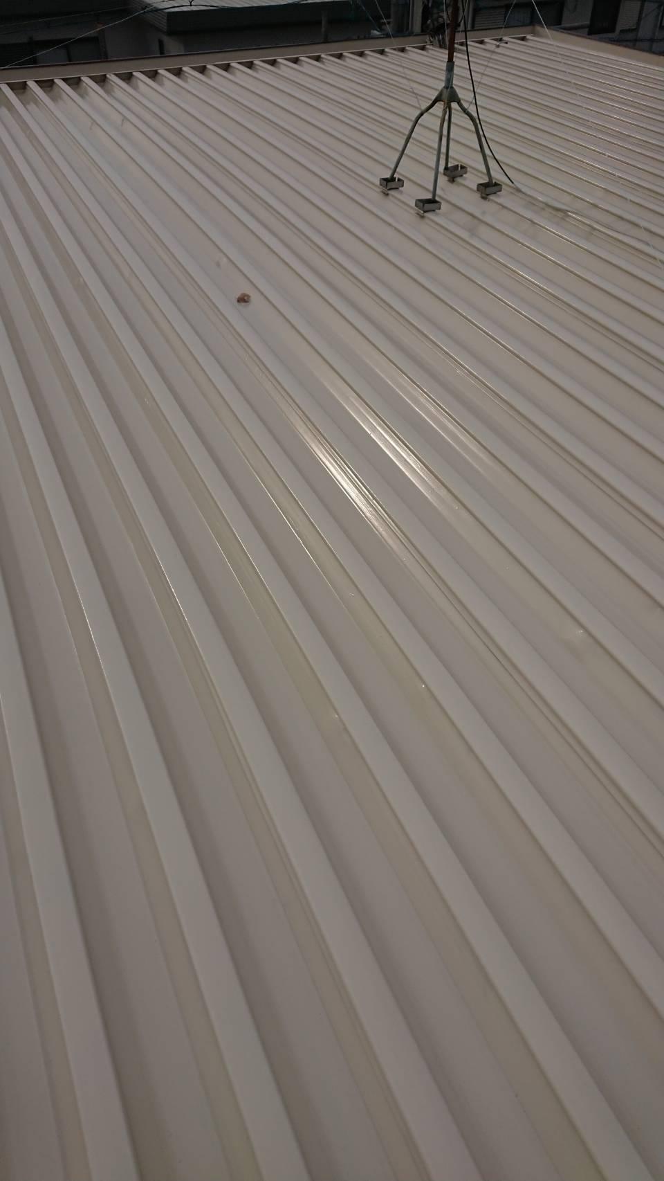廿日市市 K様邸・外壁塗装工事_d0125228_03502664.jpg