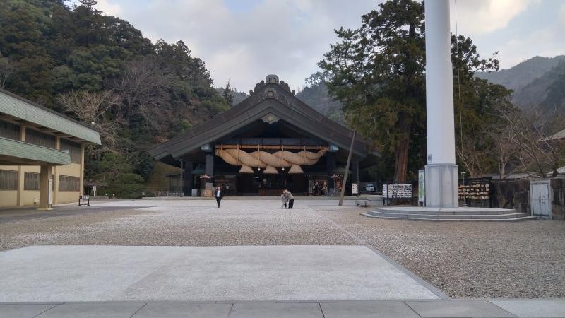 待望の足立美術館と出雲大社バスツアー🎵_f0361132_17094862.jpg