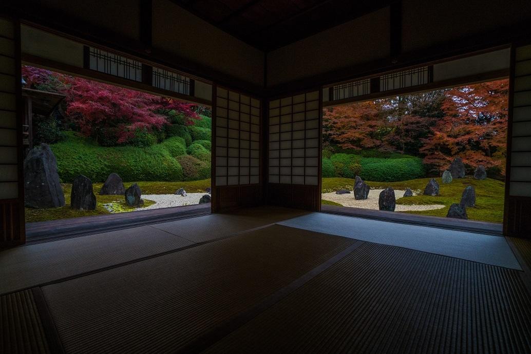 2019京都紅葉~光明院_e0363038_11053643.jpg