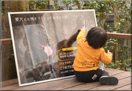 ポスターと記念撮影 _f0363141_07311184.jpg