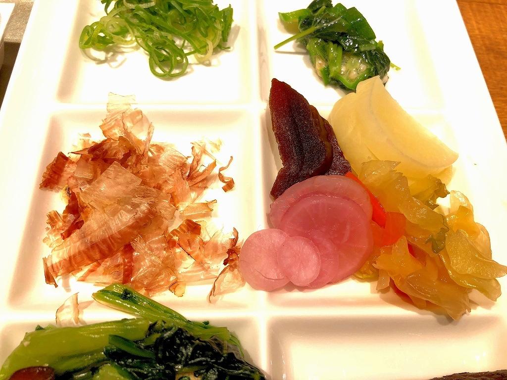 Breakfast Buffet@Osaka Tokyu REI Hotel_a0384046_21584216.jpg