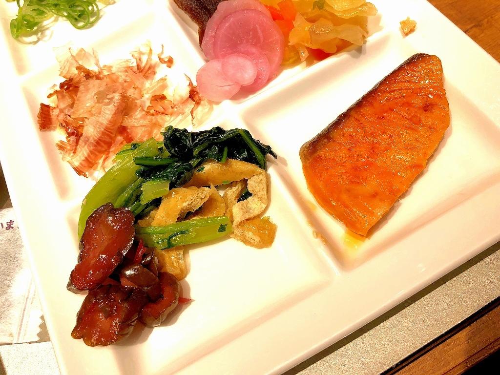 Breakfast Buffet@Osaka Tokyu REI Hotel_a0384046_21584224.jpg
