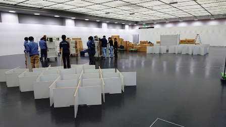 作業日誌(第6回日展京都展作品撤収搬出作業)_c0251346_13290815.jpg