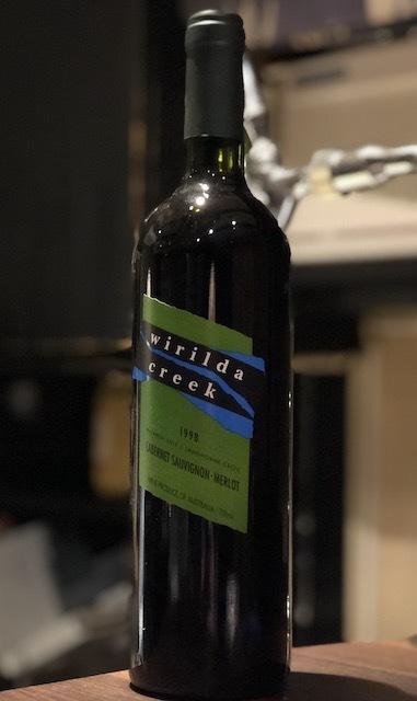 本日のグラスワイン&もろもろ_a0114049_13582122.jpg