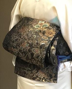 風景訪問着+池口帯・赤城紬+小糸染芸帯のお客様。_f0181251_16561405.jpg