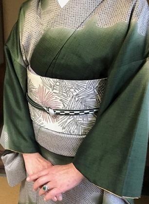 風景訪問着+池口帯・赤城紬+小糸染芸帯のお客様。_f0181251_17010478.jpg