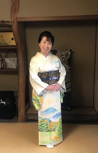 風景訪問着+池口帯・赤城紬+小糸染芸帯のお客様。_f0181251_17051785.jpg