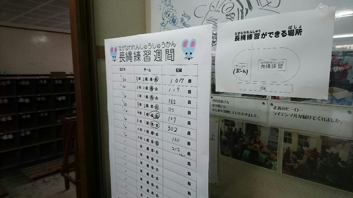 長縄のチャレンジが始まりました。_b0211757_06585891.jpg