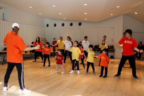 ~十和田市の魅力を世界に発信!~オリジナルダンス「We Love Towa Dance」を披露_f0237658_17355173.jpg