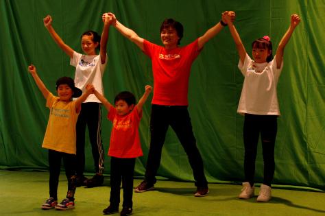 ~十和田市の魅力を世界に発信!~オリジナルダンス「We Love Towa Dance」を披露_f0237658_17362316.jpg