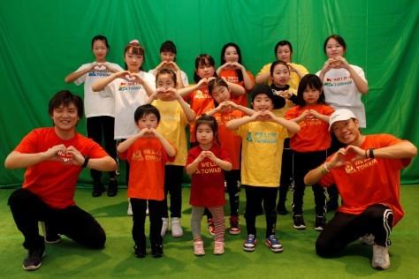 ~十和田市の魅力を世界に発信!~オリジナルダンス「We Love Towa Dance」を披露_f0237658_17363465.jpg