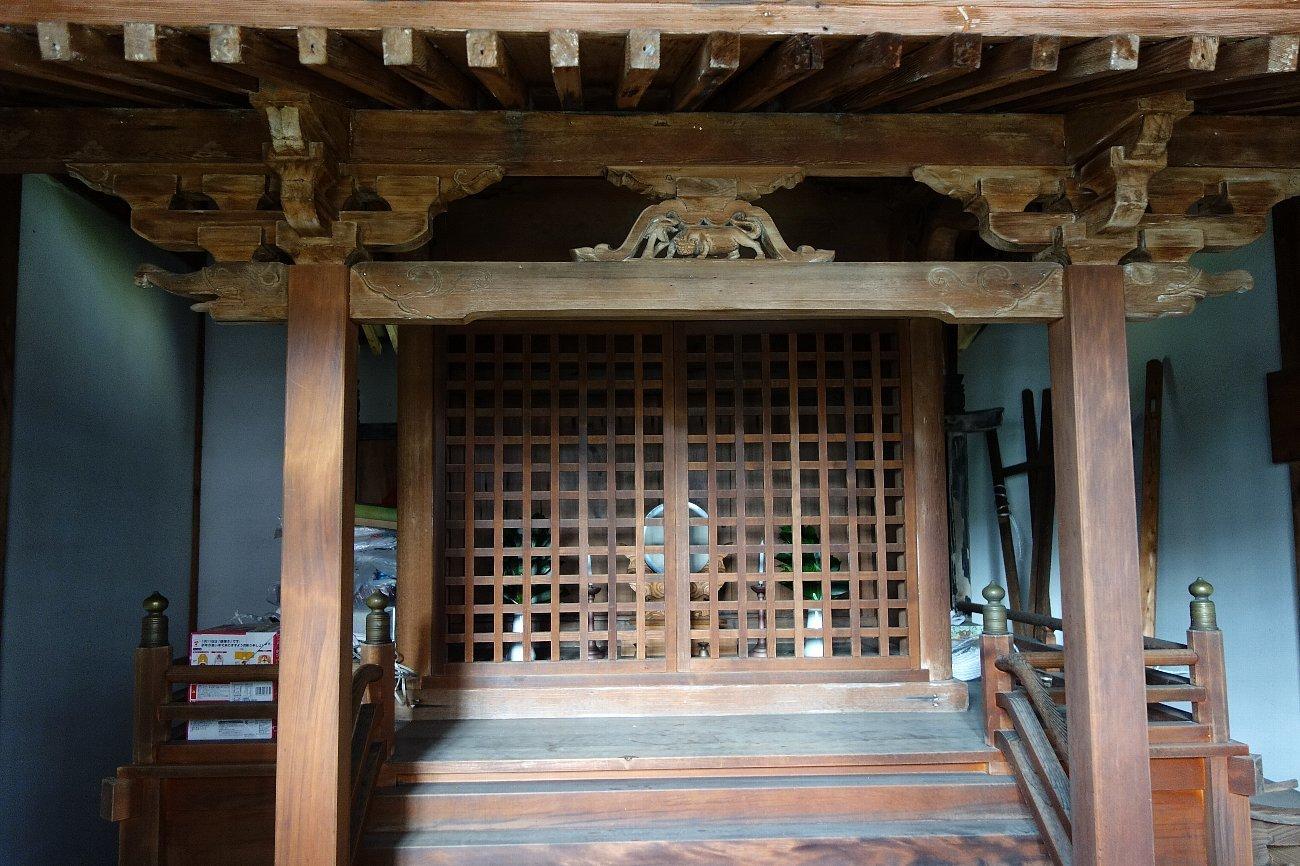 高槻市 小寺池の八幡神社_c0112559_08495317.jpg