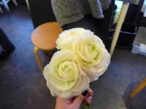 花修行~「鮨 波やし」さんの2020年1月のお花~_f0232060_16134688.jpg