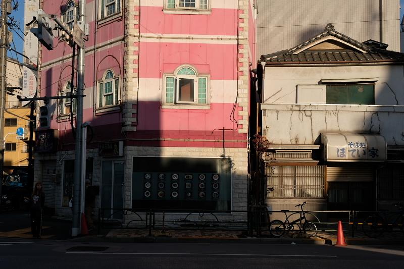 師走の三ノ輪 6_f0079061_17350677.jpg