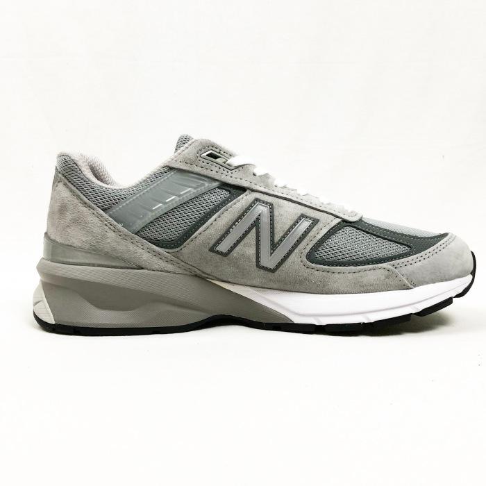 New Balance 993 & 990V5_b0121563_13270794.jpg