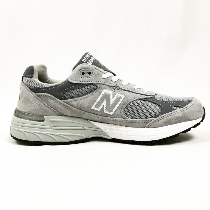 New Balance 993 & 990V5_b0121563_13271049.jpg