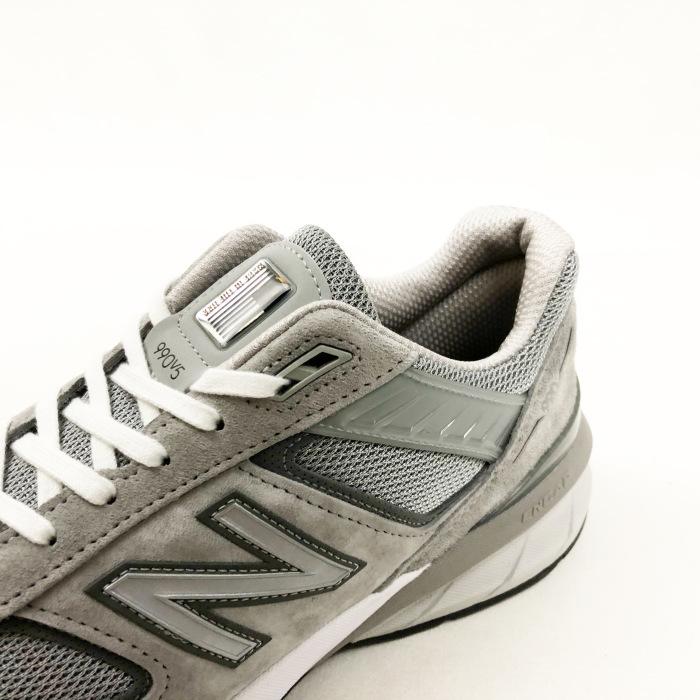 New Balance 993 & 990V5_b0121563_13271657.jpg