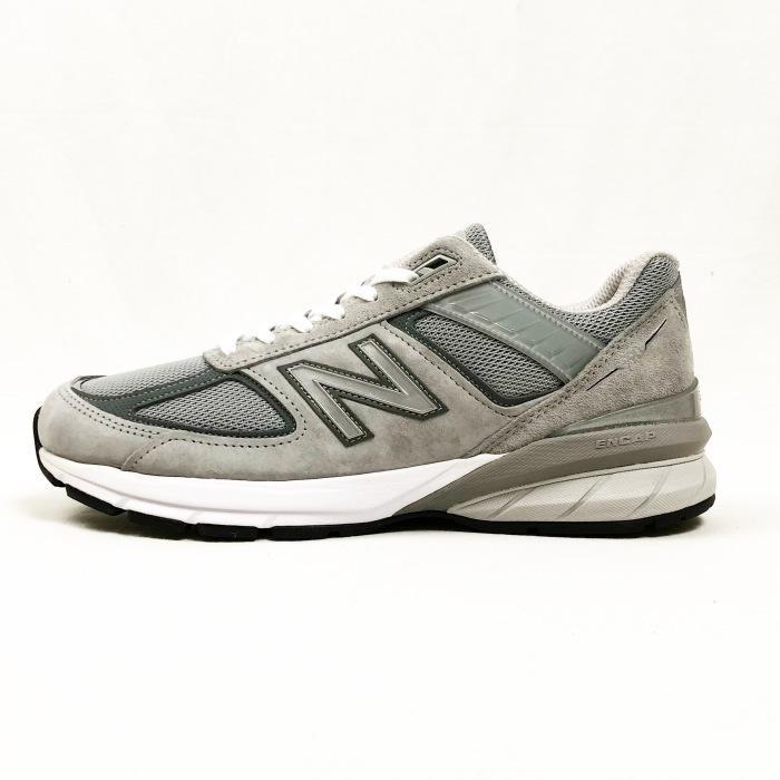 New Balance 993 & 990V5_b0121563_13271705.jpg