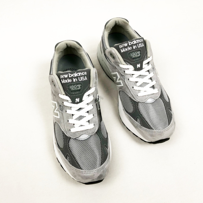 New Balance 993 & 990V5_b0121563_13271814.jpg
