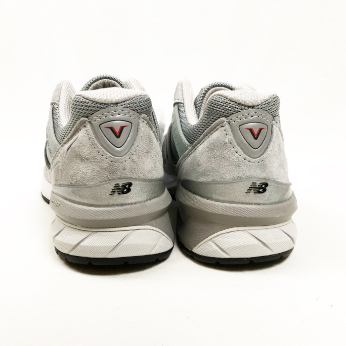 New Balance 993 & 990V5_b0121563_13271877.jpg