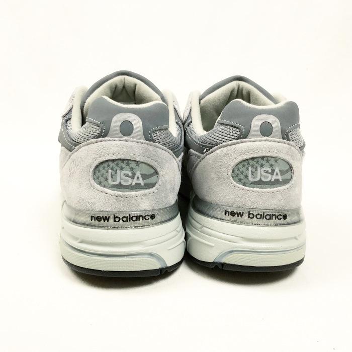 New Balance 993 & 990V5_b0121563_13272332.jpg