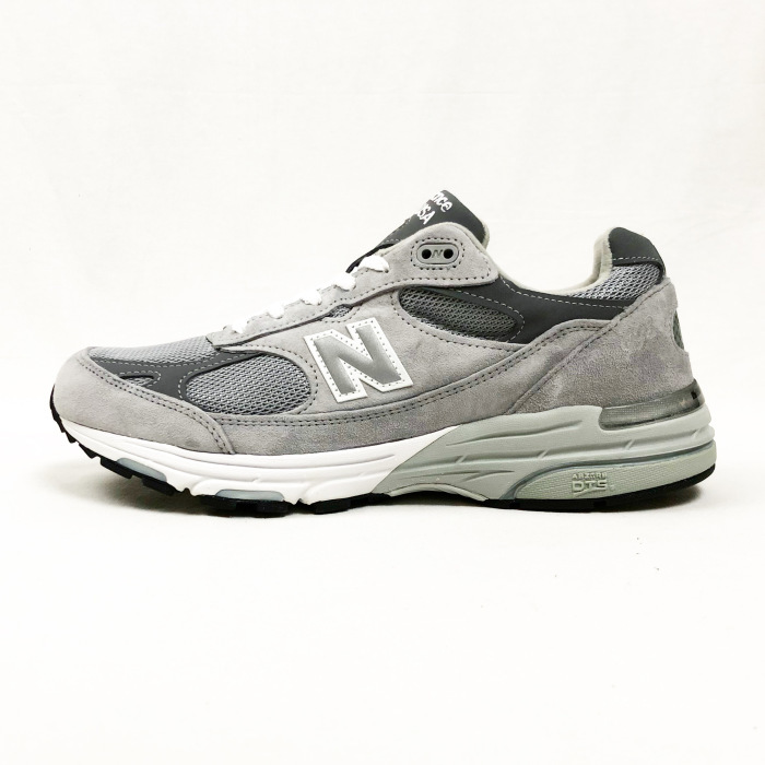 New Balance 993 & 990V5_b0121563_13272548.jpg