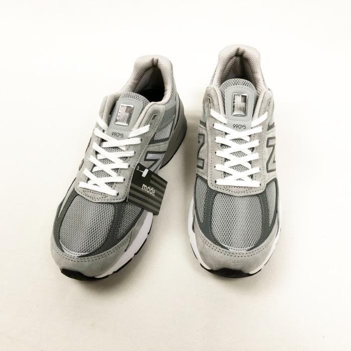 New Balance 993 & 990V5_b0121563_13272555.jpg