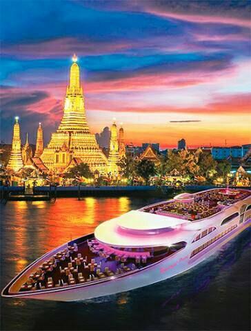 タイの首都バンコクへ行く 5_a0278866_14375830.jpg