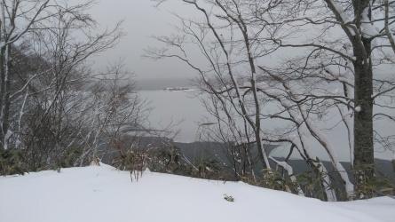 1月21日の早稲沢の様子。_c0160368_12215271.jpg