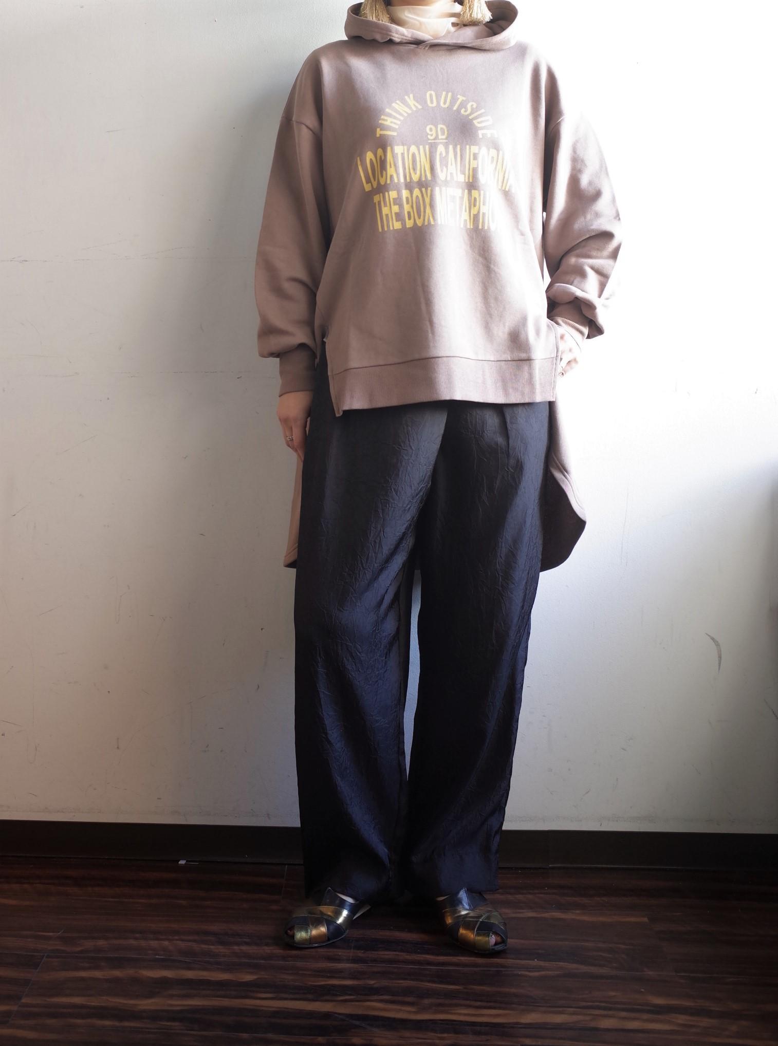 LEFUA LEA☆Printチュニックパーカー☆_e0269968_16265339.jpg