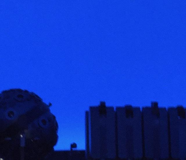 グリフィス天文台のプラネタリウム_e0350971_11315445.jpg