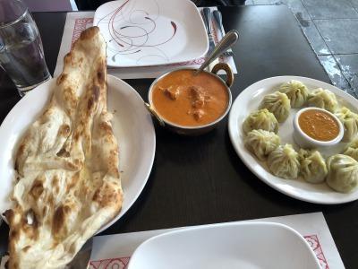 インド料理のレストラン_c0353373_22242157.jpg