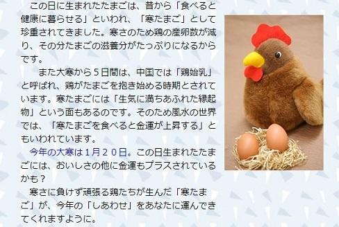 がんばるとりちゃんのたまご_b0016474_14472877.jpg