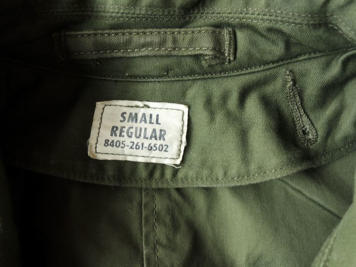 50S U.S.ARMY OVER COAT & MORE--RECOMMEND--_d0334976_14290675.jpg