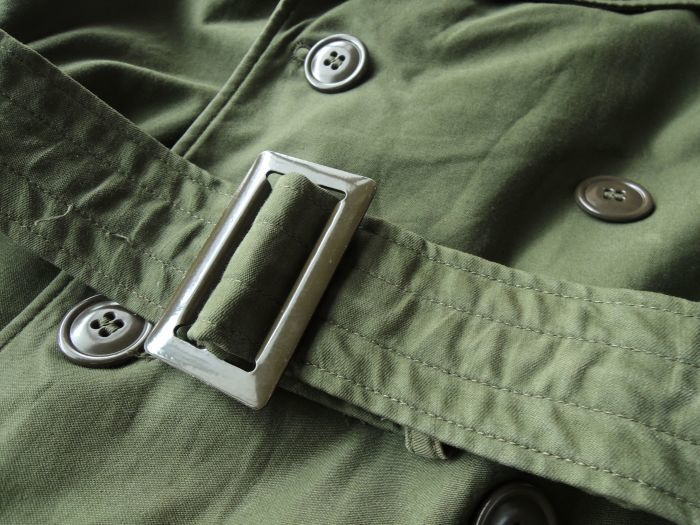 50S U.S.ARMY OVER COAT & MORE--RECOMMEND--_d0334976_15431568.jpg