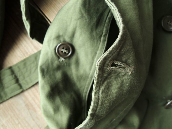 50S U.S.ARMY OVER COAT & MORE--RECOMMEND--_d0334976_15490740.jpg